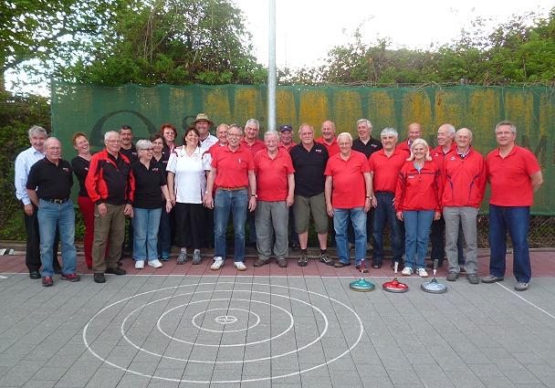 Alle hatten Spaß bei Landshut 09